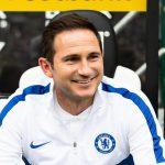 Frank Lampard. Foto: Chelsea