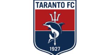 Taranto FC logo