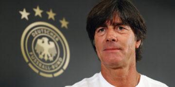 Joachim Löw. Foto: Saksamaa Jalgpalliliidu koduleht
