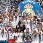 Madridi Real